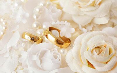 mariage bagues