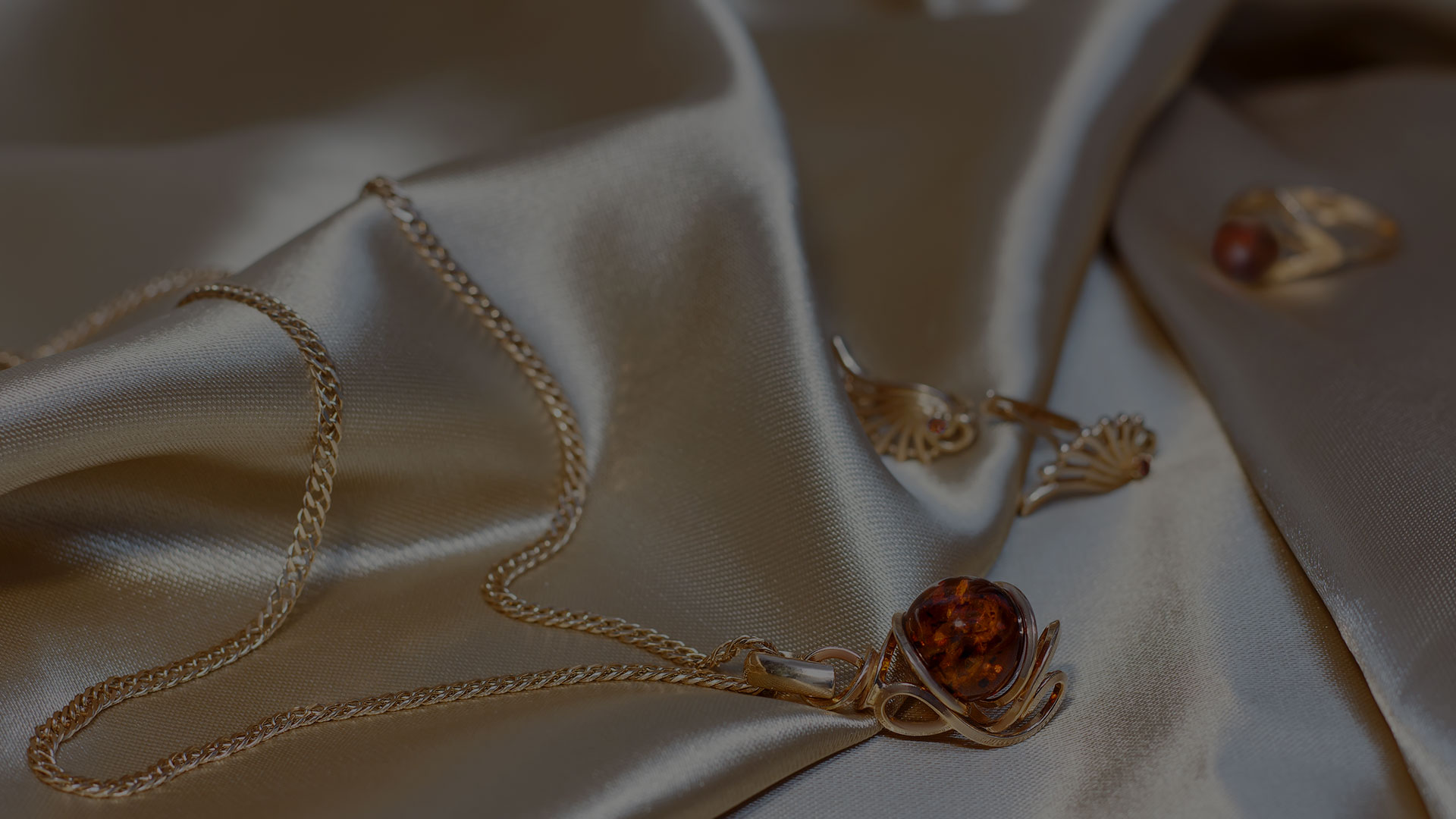 bijoux authentiques